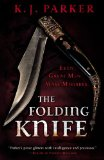 K.J. Parker The Folding Knife