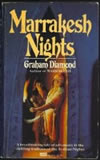 graham diamond review marrakesh nights