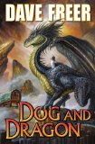 fantasy book reviews Dave Freer 1. Dragon's Ring 2. Dog and Dragon