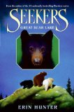 Seekers Erin Hunter book reviews 1. The Quest Begins 2. Great Bear Lake: Seekers 3. Smoke Mountain