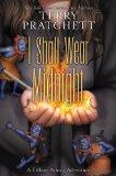 book review Terry Pratchett Discworld Wintersmith I Shall Wear Midnight