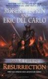 Robert Asprin Eric Del Carlo Wartorn: 1. Resurrection2. Obliteration