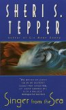 Sheri S. Tepper The Revenants, The Gate to Women's Country, Beauty, Singer from the Sea, The Visitor