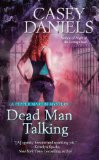 Pepper Martin Mysteries Casey Daniels fantasy book reviews 1. Don of the Dead 2. The Chick and the Dead 3. Tombs of Endearment 4. Night of the Loving Dead 5. Dead Man Talking 6. Tomb with a View