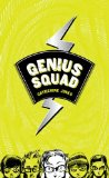 YA fantasy book reviews Evil Genius 1. Evil Genius, Genius Squad, Genius Wars