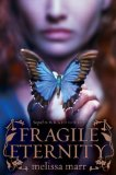 Melissa Marr fantasy book reviews 1. Wicked Lovely 2. Ink Exchange 3. Fragile Eternity 4. Radiant Shadows