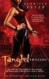 Jennifer Estep Elemental Assassin 1. Spider's Bite 2. Web of Lies 3. Venom 4. Tangled Threads