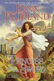 Lynn Kurland Nine Kingdoms: 1. Star of the Morning 2. The Mage's Daughter 3. Princess of the Sword 4. A Tapestry of Spells