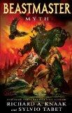 Richard Knaak Sylvio Tabet Beastmaster: Myth
