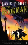 fantasy book reviews Lavie Tidhar 1. The Bookman 2. Camera Obscura 3.