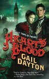 fantasy romance Gail Dayton Victorian Blood Magic New Blood 2. Heart's Blood 3.
