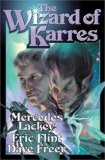 1. The Wizard of Karres 2. The Sorceress of Karres
