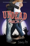 Stacey Jay Dead on the Delta urban fantasy book reviews
