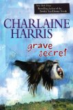 Charlaine Harris Harper Connelly Grave Sight Grave Surprise An Ice Cold Grave 4. Grave Secret