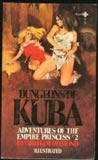 the adventures of the empire princess graham diamond review dungeons of kuba
