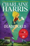 Charlaine Harris A Touch of Dead urban fantasy book reviews 10. A Touch of Dead 11. Dead in the Family 12. Deadlocked