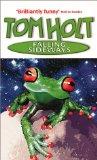 fantasy book review Tom Holt  Falling Sideways