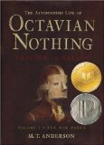 M.T. Anderson Octavian Nothing book review 1. The Pox Party 2. The Kingdom on the Waves