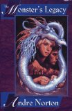 Andre Norton The Monster's Legacy