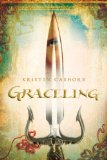 romantic fantasy book review young adult Kristin Cashore Graceling Fire