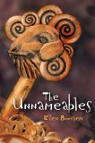 Ellen Booraem children's fantasy book reviews The Unnameables