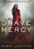 YA fantasy book reviews Robin LaFevers His Fair Assassin 1. Grave Mercy