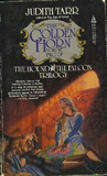fantasy book reviews Judith Tarr The Hound and the Falcon 1. The Isle of Glass 2. The Golden Horn 3. The Hounds of God