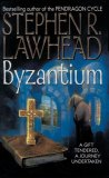 Stephen Lawhead Byzantium