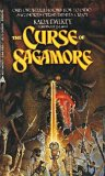 Kara Dalkey Sagamore fantasy book reviews 1. The Curse of Sagamore 2. The Sword of Sagamore