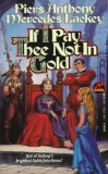 Piers Anthony fantasy book reviews Hasan, Shade of the Tree, Through the Ice, If I Pay Thee Not in Gold, The Willing Spirit, Quest for the Fallen Star, Dream a Little Dream