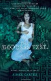 YA fantasy book reviews Aimée Carter The Goddess Test