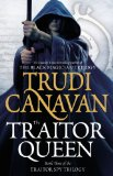 fantasy book reviews Trudi Canavan Traitor Spy Trilogy 1. The Ambassador's Mission 2. The Rogue 3. The Traitor Queen