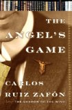 Carlos Ruiz Zafón The Angel's Game