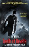fantasy book reviews Marcus Pelegrimas Skinners 1. Blood Blade 2. Howling Legion 3. Teeth of Beasts 4. Vampire Uprising