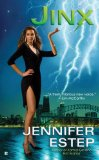 Jennifer Estep urban fantasy paranormal romance Bigtime Karma Girl (2007) Hot Mama (2007) Jinx (2008)
