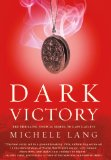 Michele Lang fantasy book reviews Lady Lazarus 2. Dark Victory