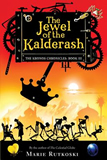 1. The Cabinet of Wonders (2008) 2. The Celestial Globe 3. The Jewel of the Kalderash