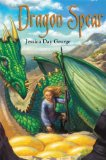 book review children's fantasy Jessica Day George 1. Dragon Slippers 2. Dragon Flight 3. Dragon Spear
