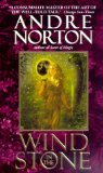 Andre Norton Five Senses 1. The Hands of Lyr 2. The Mirror of Destiny 3. The Scent of Magic 4. The Wind in the Stone 5. A Taste of Magic