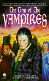 P.N. Elrod The Time of the Vampires fantasy book reviews