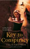 Talia Gryphon Gillian Key, Paradoc 1. Key to Conflict 2. Key to Conspiracy 3. Key to Redemption 4. Key to Justice