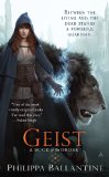 fantasy book reviews Philippa Ballantine Books of the Order 1. Geist