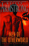 fantasy book reviews Kelley Armstrong Men of the Otherworld