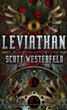 YA fantasy book reviews Scott Westerfeld Leviathan 2. Behemoth