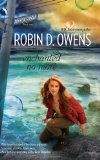 Robin D Owens Mystic Circle 1. Enchanted No More fantasy book reviews