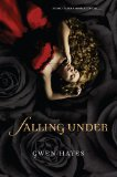 YA fantasy book reviews Gwen Hayes Falling Under
