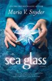 fantasy book reviews Maria Snyder 1. Storm Glass 2. Sea Glass