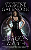 Yasmine Galenorn Sisters of the Moon 1. Witchling 2. Changeling 3. Darkling 4. Dragon Wytch 5. Night Huntress (2009) 6. Demon Mistress (2009)