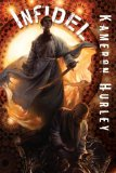 SFF book reviews Kameron Hurley God's War