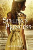 historical fantasy book reviews Esther Friesner Sphinx's Princess 2. Sphinx's Queen